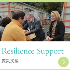 Resilience Support